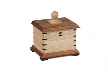 קופסה מלבנית לאתרוג 540  EB